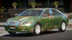 Toyota Camry LS PJ4 for GTA 4
