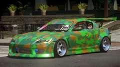 Mazda RX-8 V1.1 PJ4 for GTA 4