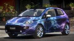 Fiat Punto RS PJ2 for GTA 4