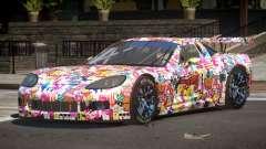 Chevrolet Corvette RS Tuning PJ3 for GTA 4