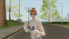 Random Female V7 (GTA Online) for GTA San Andreas