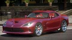 Dodge Viper GTS R-Tuned