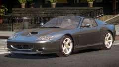 Ferrari 575M ST PJ1 for GTA 4