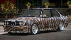 BMW M3 E30 DS PJ4 for GTA 4