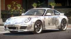 Porsche 911 LS PJ2 for GTA 4