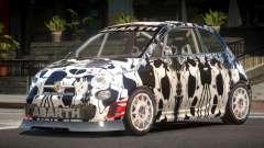 Fiat 500 L-Tuned PJ3 for GTA 4