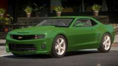Chevrolet Camaro S-Tuned for GTA 4