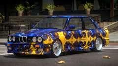 BMW M3 E30 DS PJ3 for GTA 4