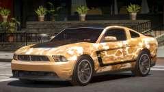 Ford Mustang 302 V1.1 PJ5 for GTA 4