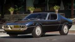 Alfa Romeo Montreal V1.0 for GTA 4