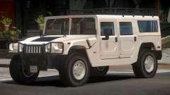 Hummer H1 V1.3 for GTA 4