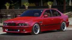 BMW M5 E39 LT for GTA 4