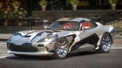 Dodge Viper GTS R-Tuned PJ6 for GTA 4