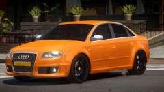 Audi RS4 L-Tuned