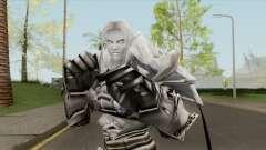 Arthas (Warcraft III) for GTA San Andreas