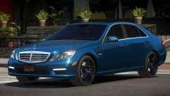 Mercedes Benz E63 V2.2 for GTA 4