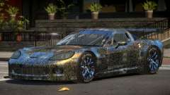 Chevrolet Corvette RS Tuning PJ4