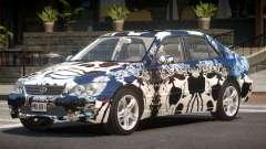 Lexus IS300 LS PJ3 for GTA 4