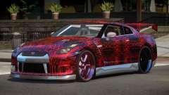 Nissan GT-R SE PJ1 for GTA 4