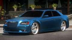 Chrysler 300 L-Tuning for GTA 4