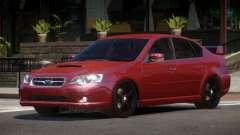 Subaru Legacy RS for GTA 4
