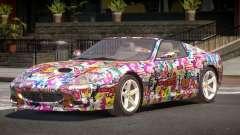 Ferrari 575M ST PJ3 for GTA 4