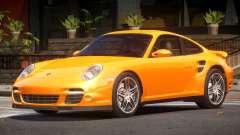 Porsche 911 Turbo S-Tuned for GTA 4