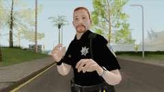 SASP Skin V3 GTA V for GTA San Andreas