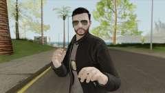 Male Random FBI Skin V2 (Bugstars Equipment) for GTA San Andreas