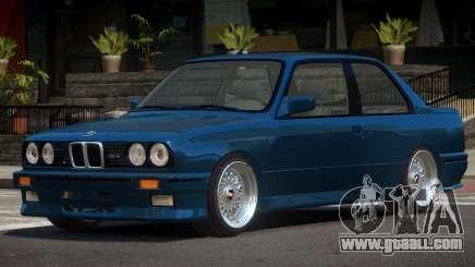 BMW M3 E30 DS for GTA 4