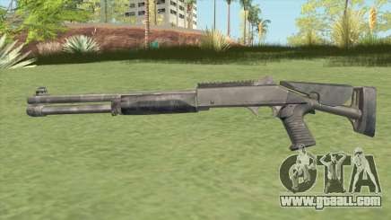 XM1014 LQ for GTA San Andreas