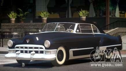 Cadillac Series 62 V1.0 for GTA 4