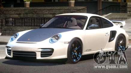 Porsche 997 GT2 S-Tuned for GTA 4