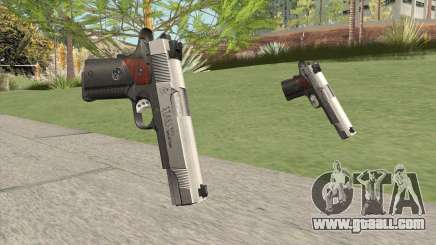 Eyline Avari Pistol for GTA San Andreas