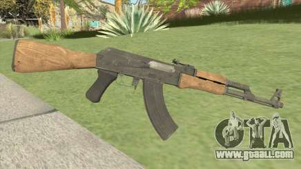 Shotgun (GoldenEye: Source) for GTA San Andreas