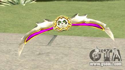 Warglaive (Warcraft 3) for GTA San Andreas