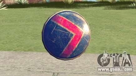 Shield (Assassins Creed Odyssey) for GTA San Andreas