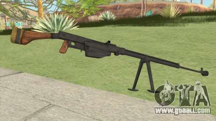 PTRS-41 (Red Orchestra 2) for GTA San Andreas