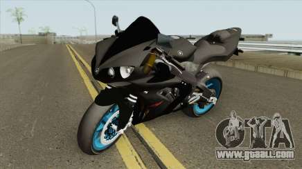 Yamaha YZF R1 2004 for GTA San Andreas