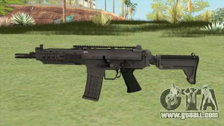 AK-5D (Assault Carbine) for GTA San Andreas