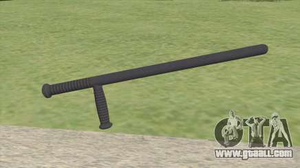 Nightstick (HD) for GTA San Andreas