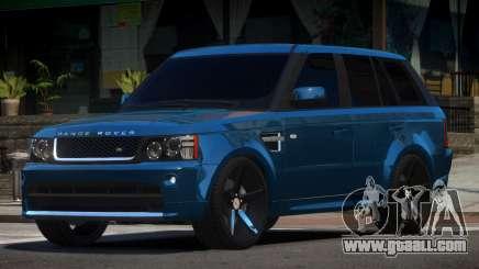 Range Rover Sport L-Tuned for GTA 4