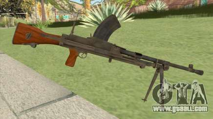 Bren (Red Orchestra 2) for GTA San Andreas
