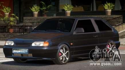 VAZ 2113 SE for GTA 4