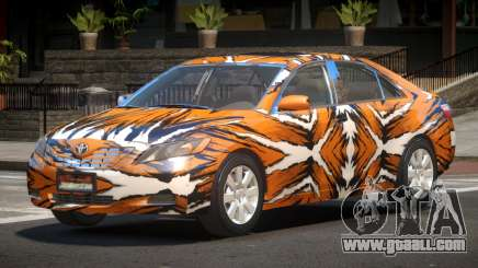 Toyota Camry LS PJ1 for GTA 4