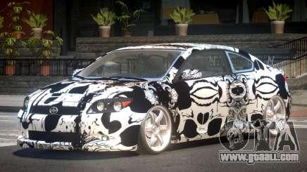 Scion TC Sport V1.0 PJ6 for GTA 4
