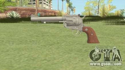 Cougar Magnum (GoldenEye: Source) for GTA San Andreas