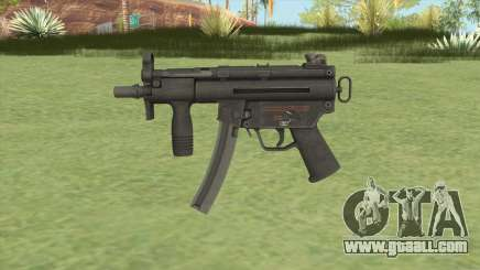 D5K (GoldenEye: Source) for GTA San Andreas