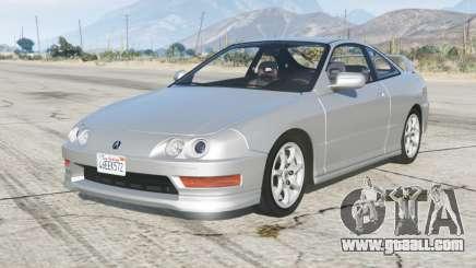 Acura Integra GS-R 1999 for GTA 5