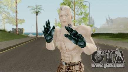 Bryan Fury (Tekken Tag Tournament) for GTA San Andreas